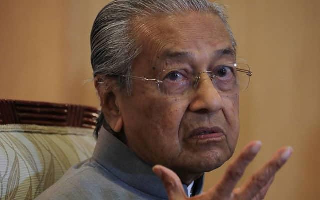 Mahathir tidak boleh dibenarkan untuk hijack kerajaan lagi