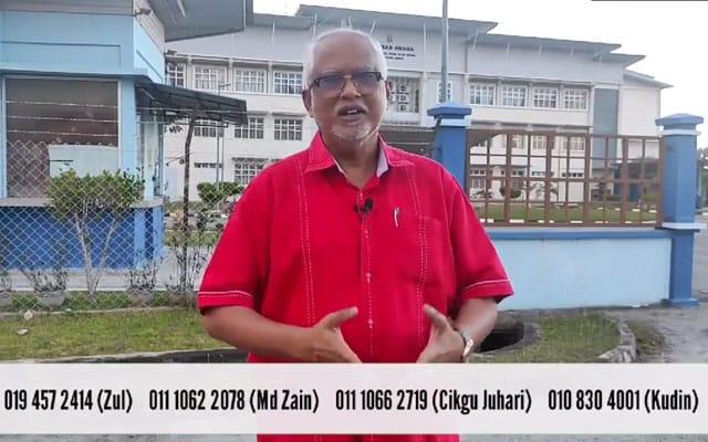 Bimbang anak-anak Pokok Sena tercicir, Mahfuz lancar inisiatif cari 'gadget'