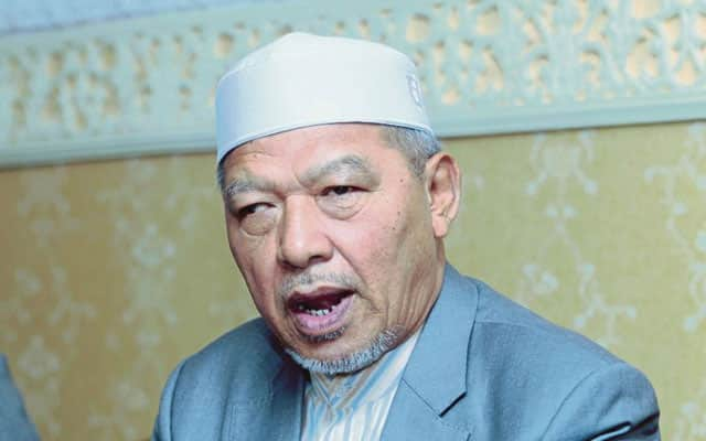 RM1.7 bilion diperlukan untuk atasi masalah air di Kelantan – MB