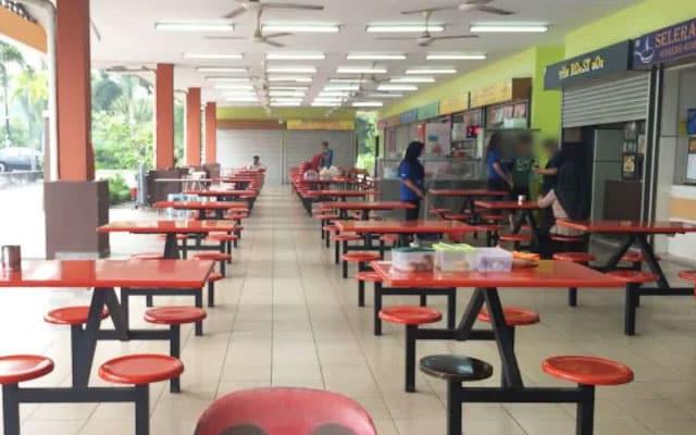 Jika kerajaan tidak bebuat sesuatu kami bakal gulung tikar, keluh 3000 pengusaha restoran di Kelantan