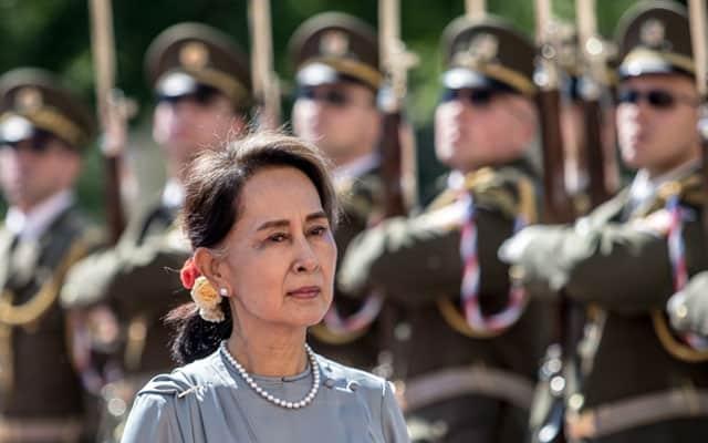 Rampasan kuasa oleh tentera di Myanmar, darurat diumum selama setahun