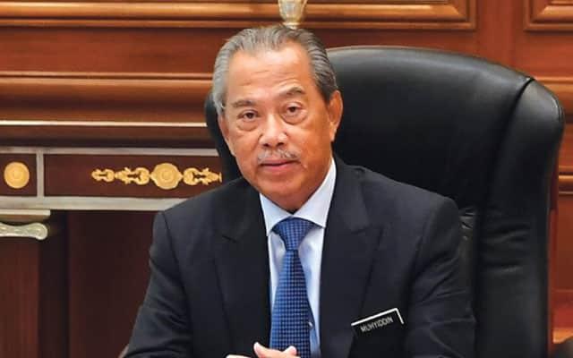 Jawatan Timbalan Perdana Menteri tiada dalam perlembagaan, namun penting