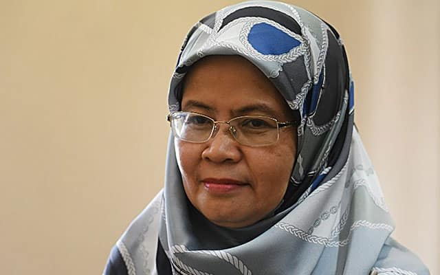 Peguam Najib persoal anugerah Datuk diterima Nor Salwani