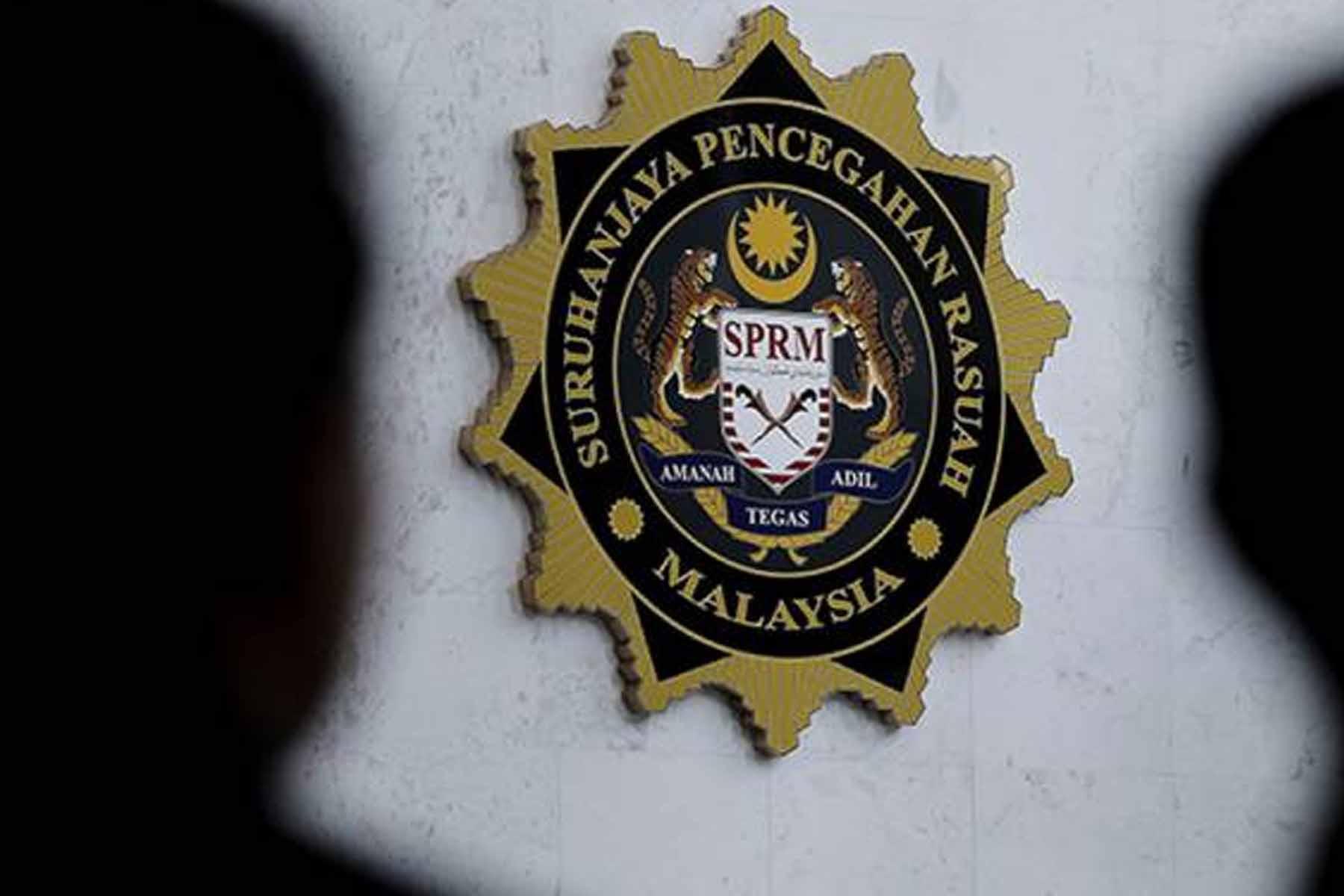 Tujuh penjaga kaunter JPJ ditahan SPRM, kes babitkan RM3.1 juta