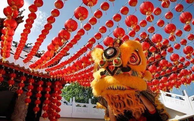 Kerajaan tukar SOP sambut Tahun Baru Cina, boleh 'makan besar' 15 orang