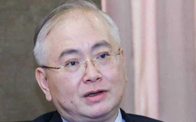 Ditekan kiri dan kanan dengan SOP Tahun Baru Cina, Presiden MCA minta semua bersabar